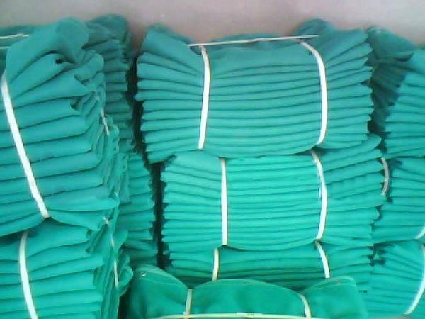 Hdpe Shade Net For Bird Protection Net And Hail Protection Net